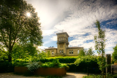 Hillfield House
