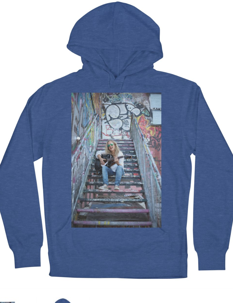 French_Terry_Pullover_Hoodie_SongsOnTheSteps