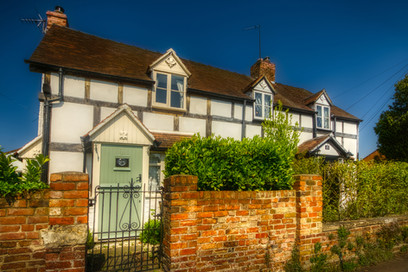 Vine and Old Farm Cottages