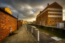 Gloucester Lock