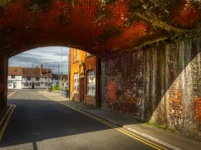 The Ten Gates of Gloucester