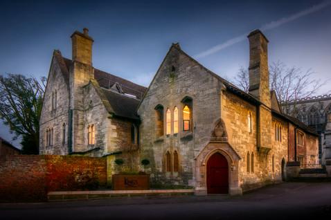Dulverton House