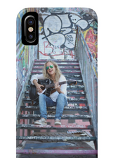 iPhone X cover_SongsOntheSteps