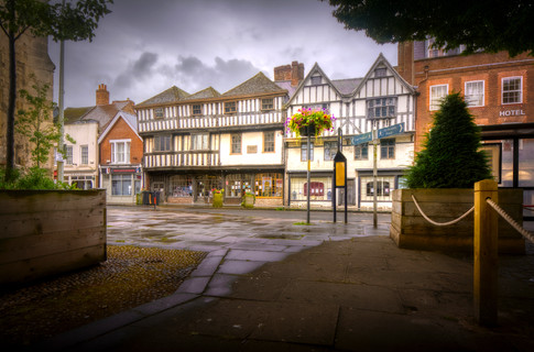 The Folk of Gloucester