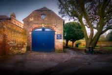 Dulverton Coach House