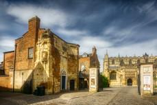 King Edward's Gate