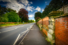 Barnwood Road