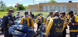 T Daddy - Flint Chapter - NABSTMC Ride f