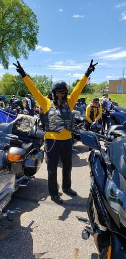 Roo - Flint Michigan Chapter