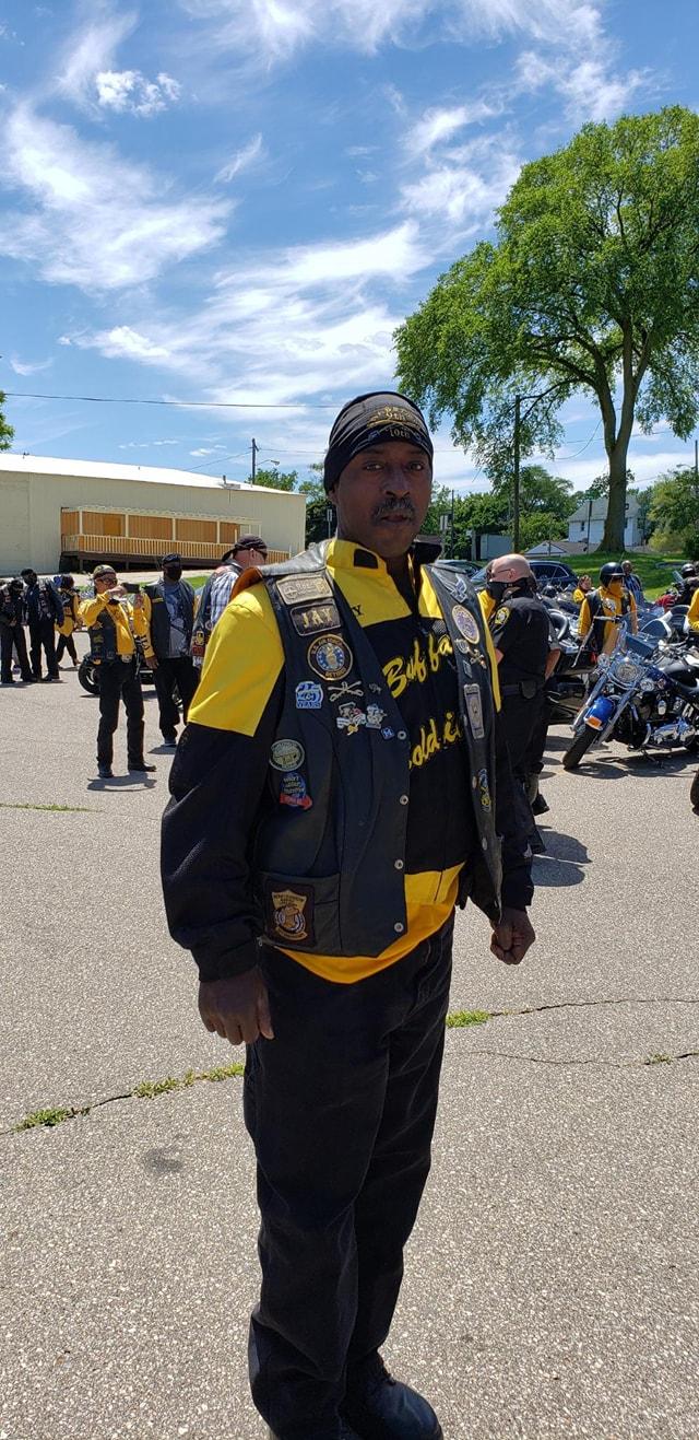Jay - Michigan Chapter