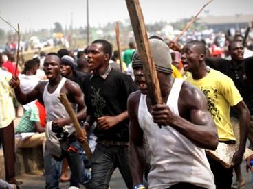 Give the Fulani people a breath