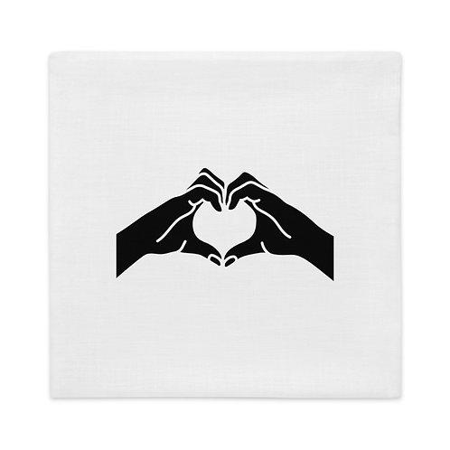 Romantic Premium Pillow Case