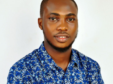 Ibrahim Olalere