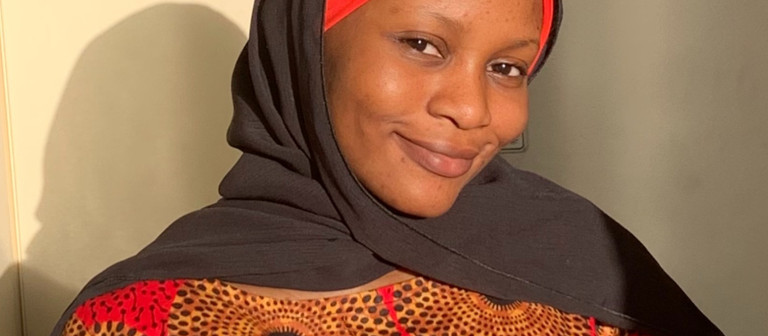 Naimah Abdullahi Sabo