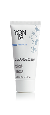 GUARANA SCRUB EXFOLIATING PURIFYING (50ml)