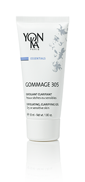 GOMMAGE 305 D.S. EXFOLIATING - CLARIFYING (50ml)