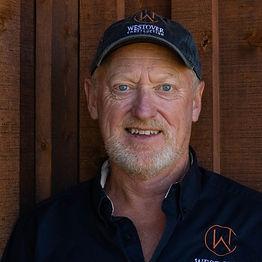 Mark Westover — Owner