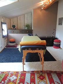 Toulouse Salle de massage et relaxation