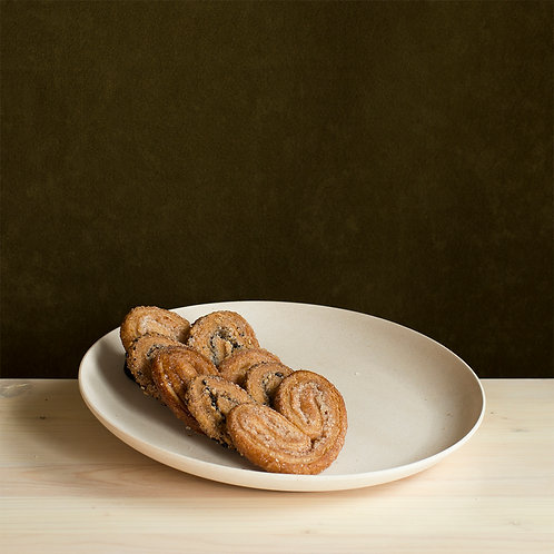 Palmier Variety Pack - 20 per pack