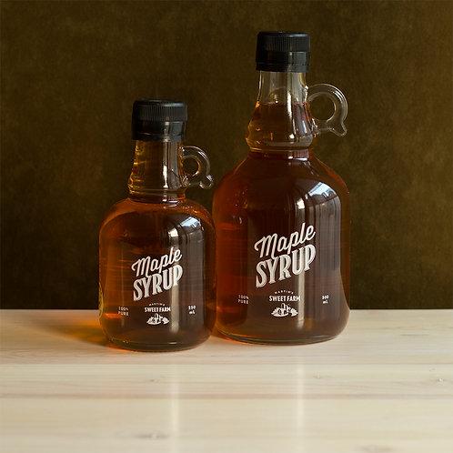 Martin's Sweet Farm - Maple Syrup