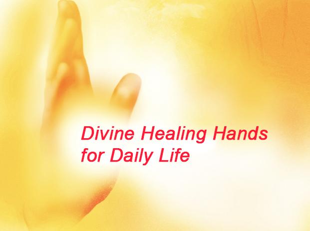 Tao Healing Hands