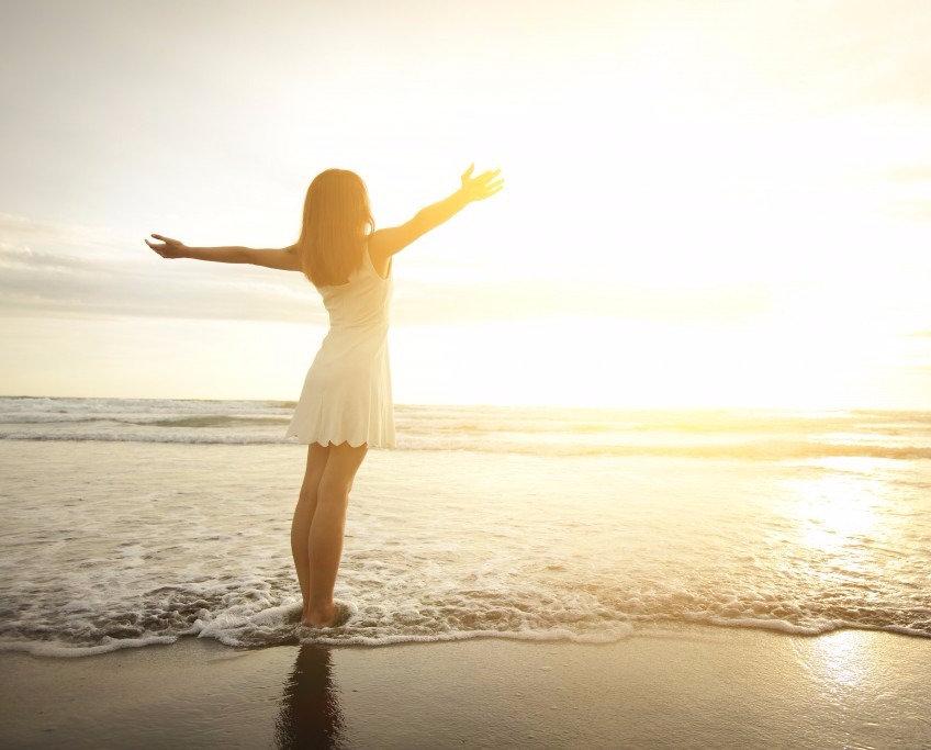 Life Transformation Coaching