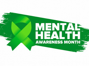 Podcast Recommendations for Mental Health Awareness Month