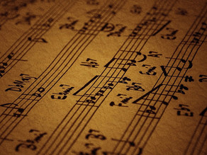 A Brief History: Music Therapy
