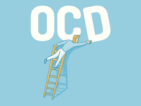 Behind Obsessive-Compulsive Disorder