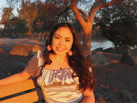 LVP Member Spotlight: Kimi Galang Villegas