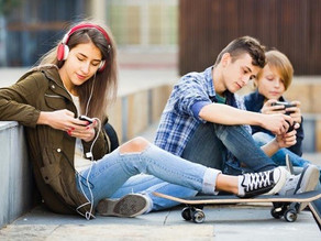 Music and the Mental Health of Adolescents