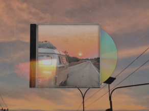 A summer playlist for your next roadtrip.