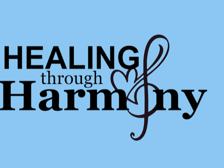 Healing Through Harmony: The Art of Serving Others