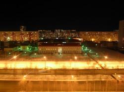 Nizhnevartovsk