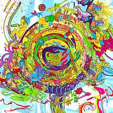 Psychosalatico album cover