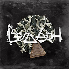 Bezverh album cover