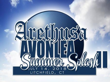 Arethusa Avonlea Summer Splash II