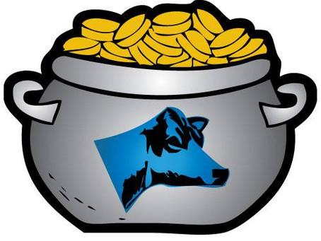 Kawartha Pot of Gold Sale