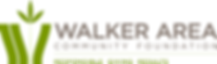 Walker Area Community Foundation Logo.pn