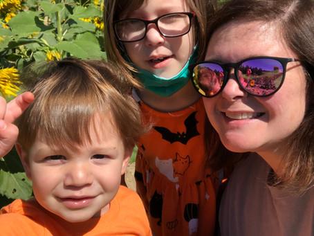 Junior Board Spotlight: Beth Lovett