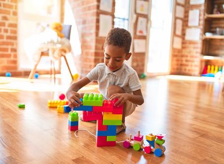 Alabama Public Television Presents: Build, Discover, & Learn Through Block Play WEBINAR