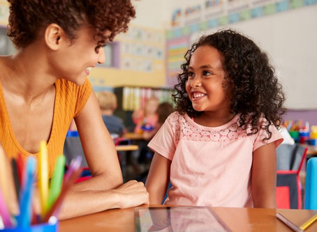 Childcare Resources to Offer Head Start and Early Head Start Services in Jefferson County