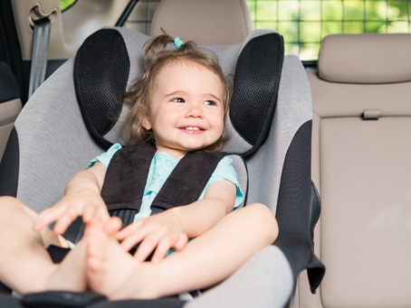 Carpool Safety: COVID and Beyond