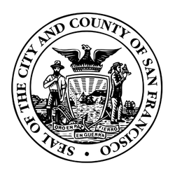 San Francsico - City County, CA