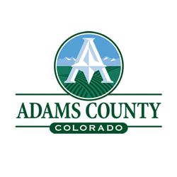 Adams County, CO Logo