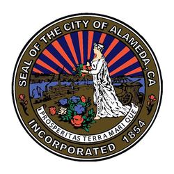 Alameda City, CA