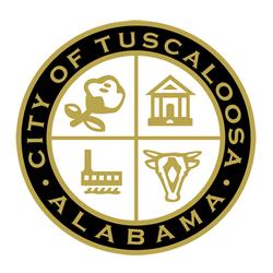 Tuscaloosa, AL Logo