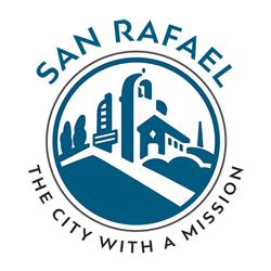 San Rafael, CA Logo