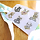 Thumbnail: 12 Stickers--FREE SHIPPING