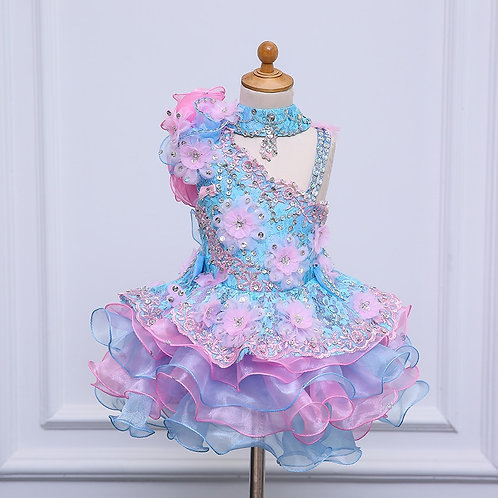 Little Flower Girls Dresses for Weddings
